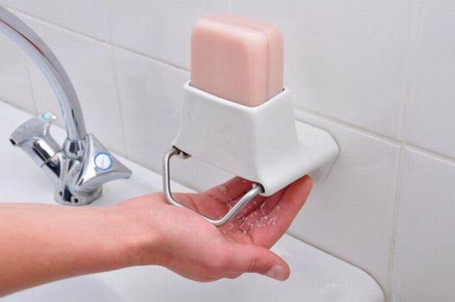 Little Soap Flakes