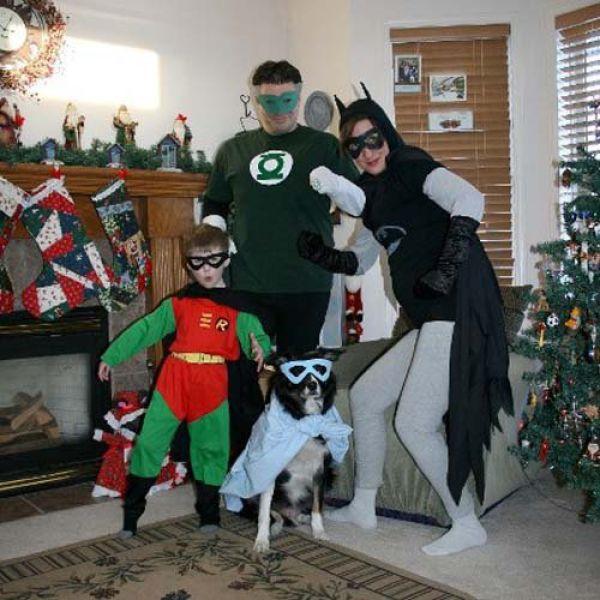 Weirdest Family Christmas Pics 50 Pics Izismile Com
