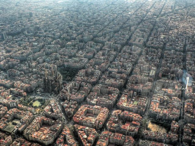 Tremendously Beautiful Aerial Pictures
