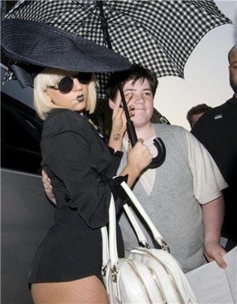 A Huge Fan of Celebrities
