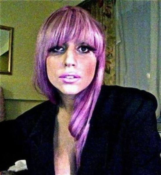 Lady Gaga in Her Youth. Part 2