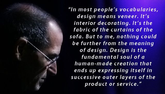 Best Philosophical Quotes by Steve Jobs