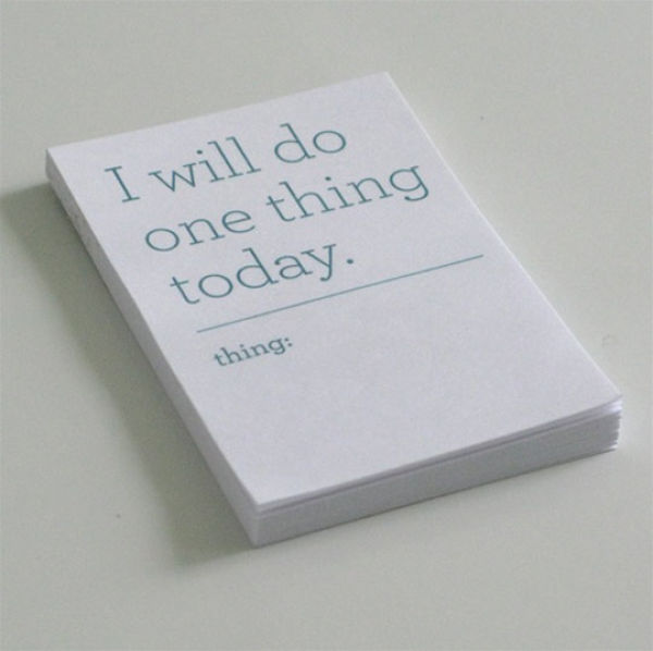 I Don't Need It…But I Really Want It