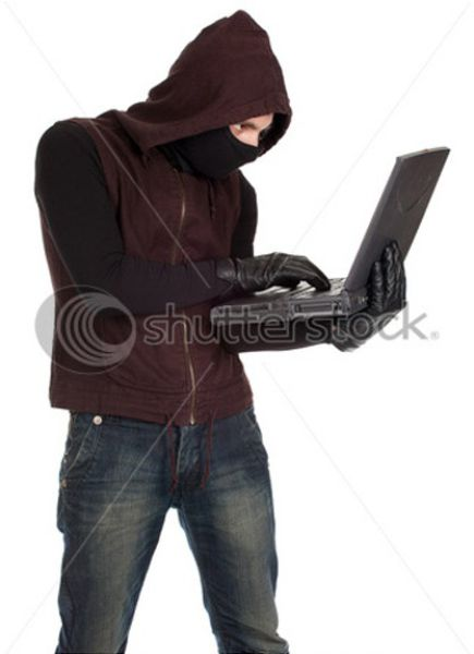Is This What a Hacker Looks Like?
