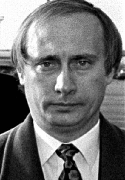 Did Vladimir Putin Have Botox Injections?