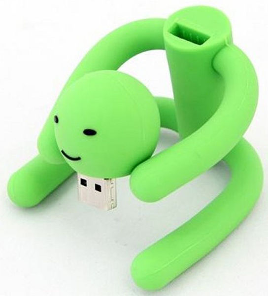 Awesomely Creative Flash Drives