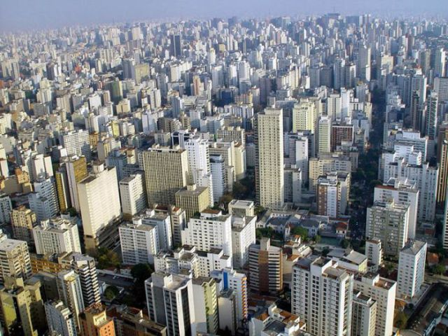 Cities With the Most High-Rises