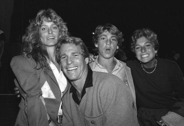Old Photos of Celebrities