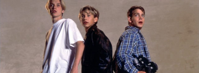Facebook Timeline Banners of the Best '90s Hunks
