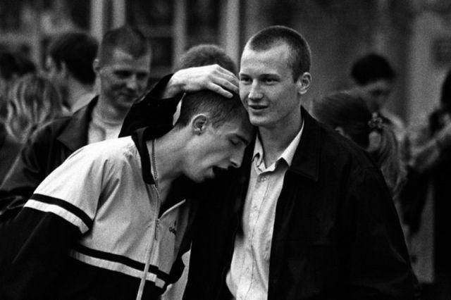 Gopniks: Russian Tough Guys