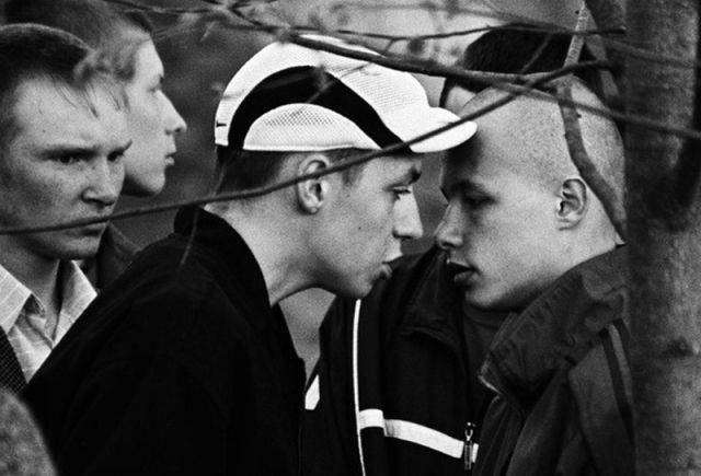 Gopniks: Russian Tough Guys