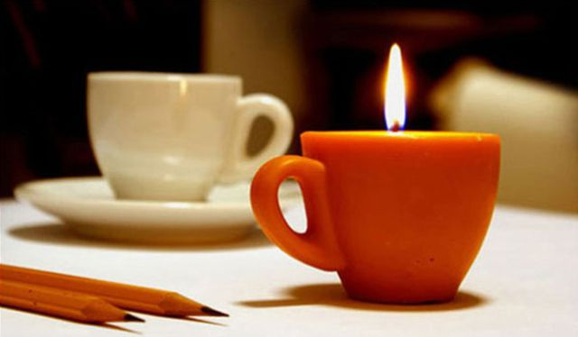 The Most Creative Candle Design Ideas