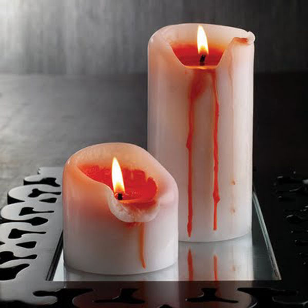 Most Design Ideas Helloworldmail At Abc Microsoft Comgo To: The Most Creative Candle Design Ideas (30 Pics)