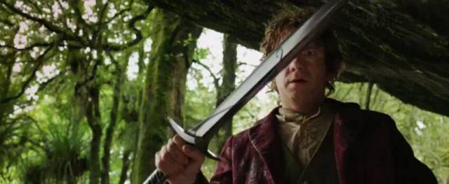 Nove anos após O Senhor dos Anéis O Retorno do Rei finalmente estamos de volta à Terra Média com a adaptação de O Hobbit livro de JRR Tolkien que