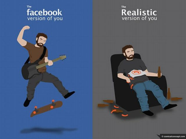 Funny Ideas Illustrated