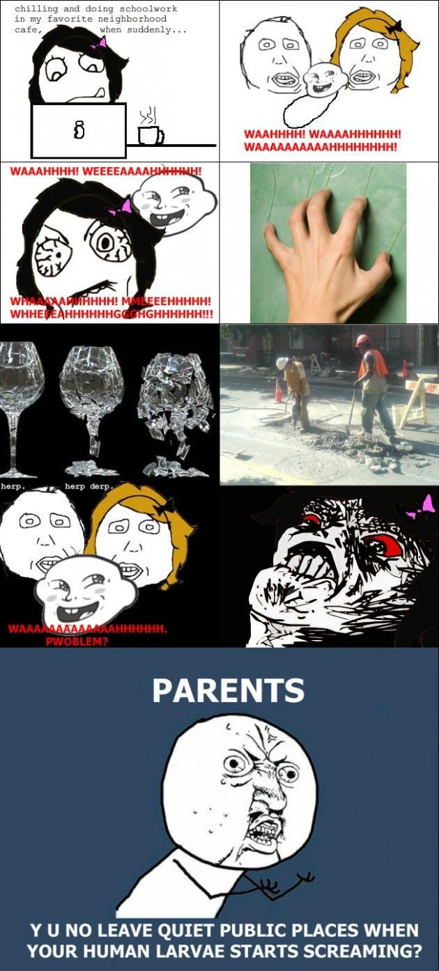 Relationship between Parents and Children