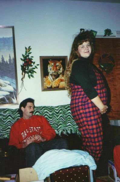 Christmas, Redneck Style