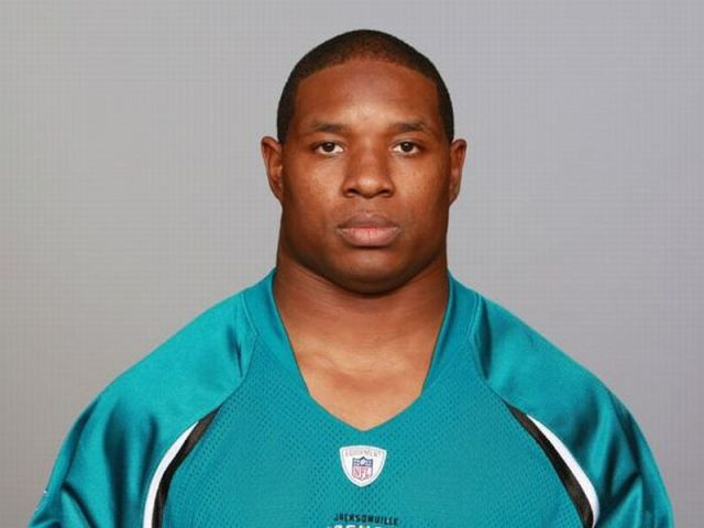 The Thickest Necks of the NFL