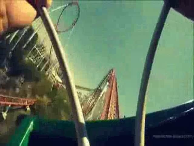 Insane Rollercoaster Madness