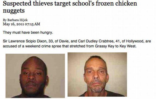 Crazy Florida Events of 2011