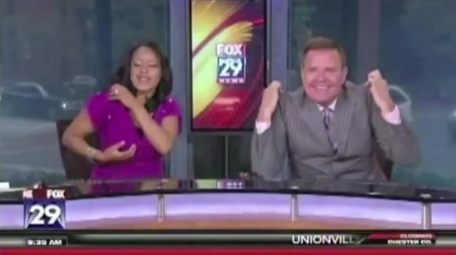 Funniest Local News Bloopers of 2011