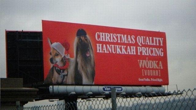 Weird and WTF Billboards