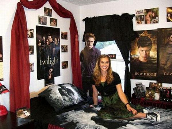 I Want a Vampire Boyfriend