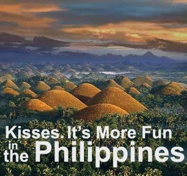 Pics Photos - Chocolate Kisses Its More Fun In The Philippines