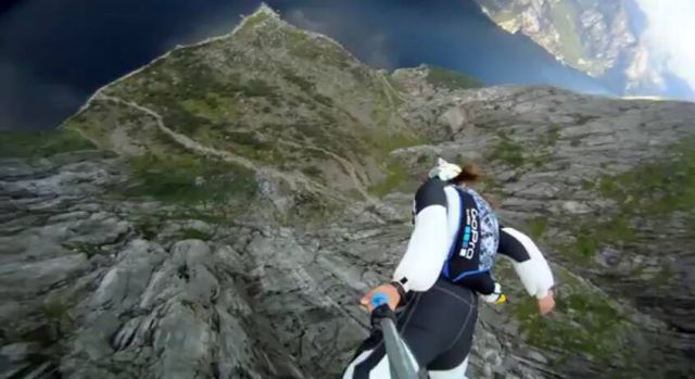 Most Awesome Extreme GoPro Videos from 2011