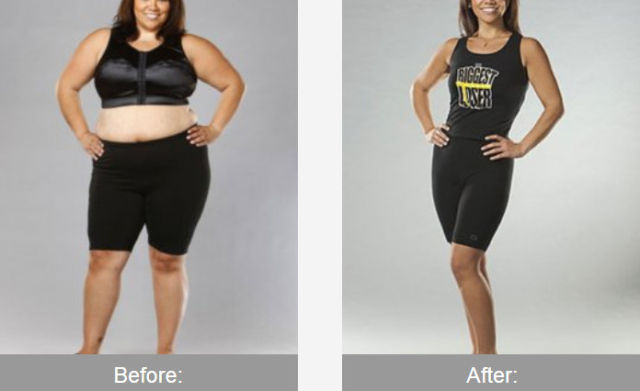 Before and After the Transformation (43 pics) - Izismile.com