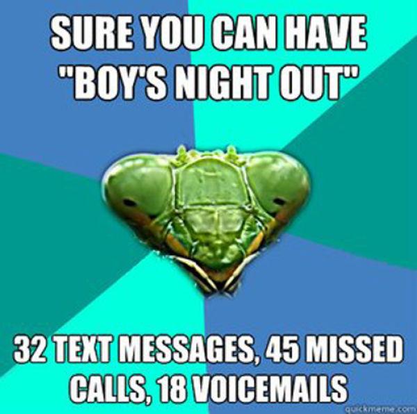 Crazy Girlfriend Meme Collection