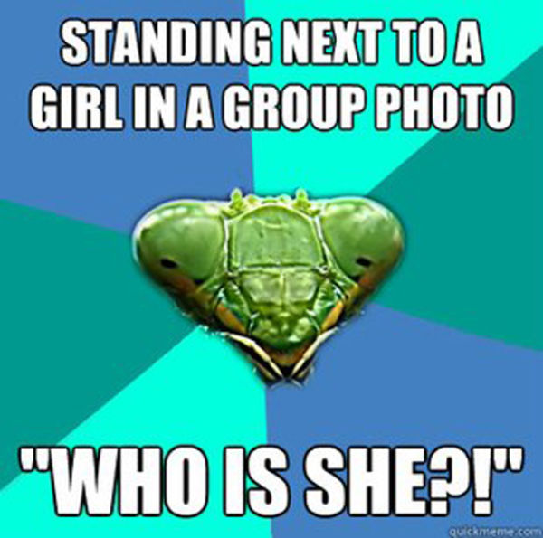 Crazy Girlfriend Meme Collection