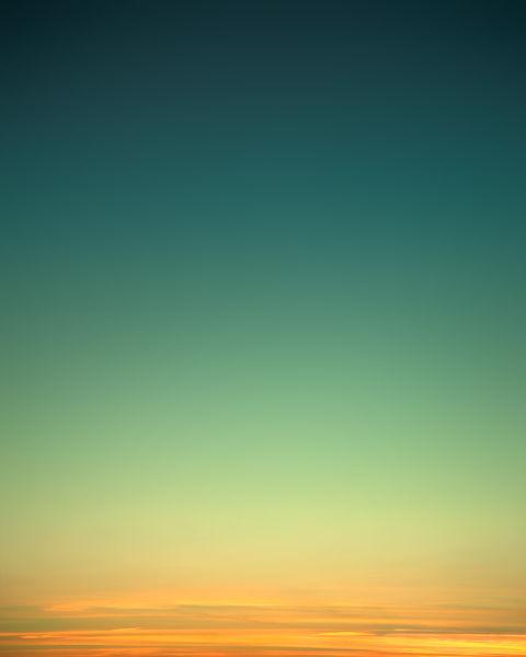 Beautiful Sky Series