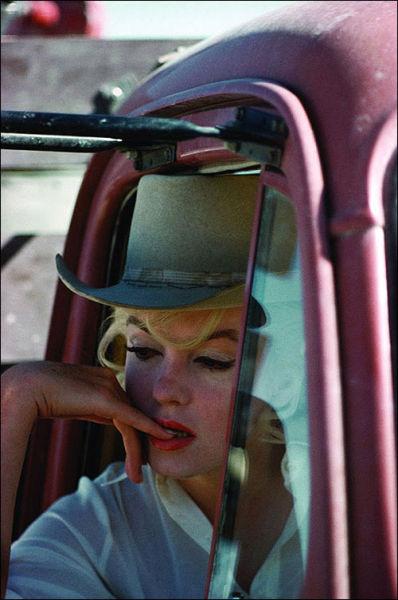 Stunning Marilyn Monroe Images