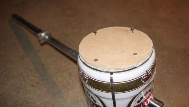 How to Make Viking Hammer