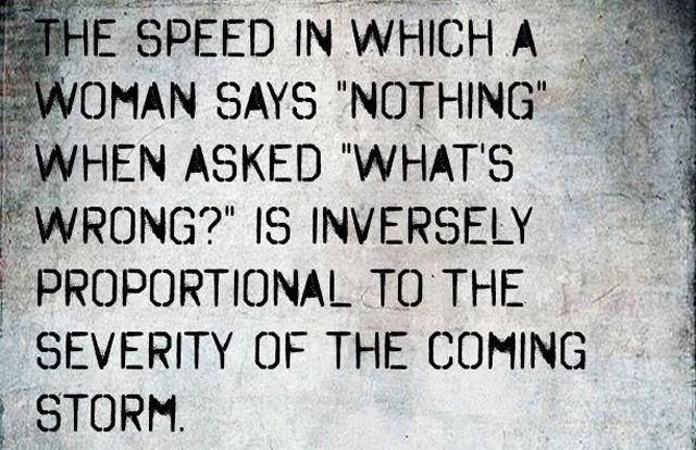 Wisdom Overload