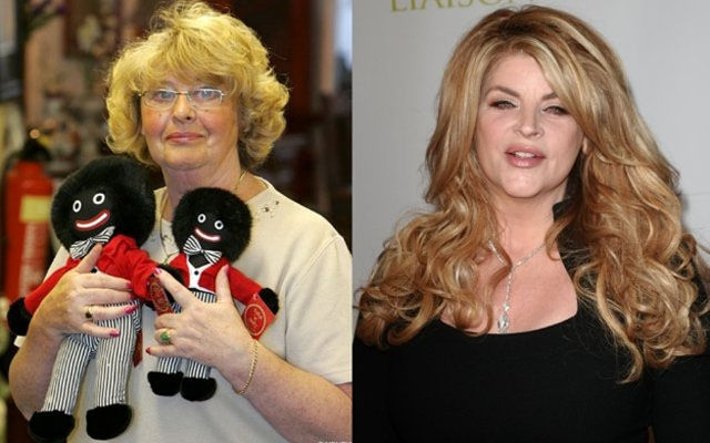 Age Only a Number for These Celebs
