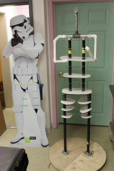 Awesome Gift for Star Wars Fans