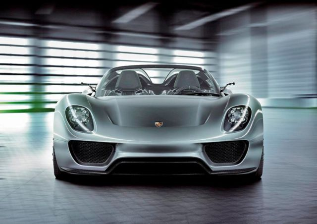 The 10 Most Expensive Cars of 2012