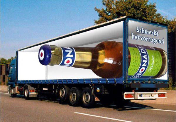 Truck Advertising Design Ideas 15 Pics Izismile Com