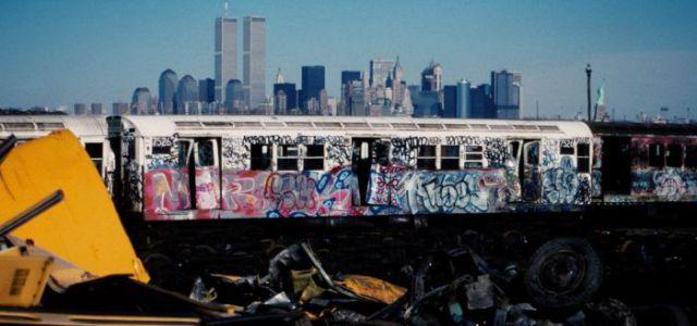 New York 30 Years Ago