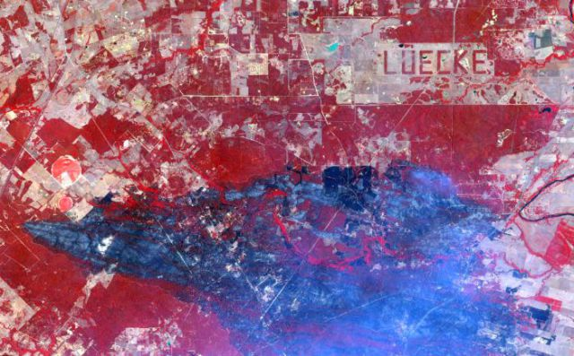 DigitalGlobe Photos