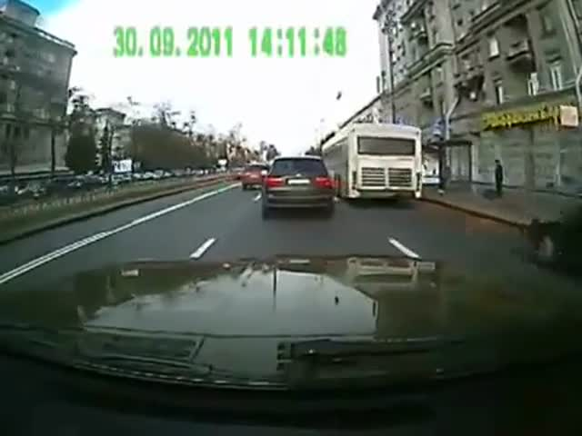 Dash Cameras Are More Useful than You'd Think