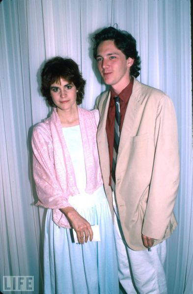 John Hughes' '80s Brat Pack: Then and Now