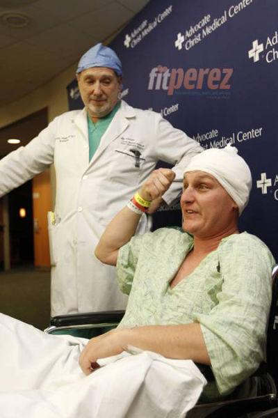 Real Medical Miracle