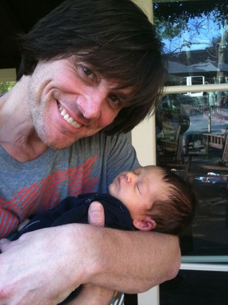 Twitter Photos of Jim Carrey