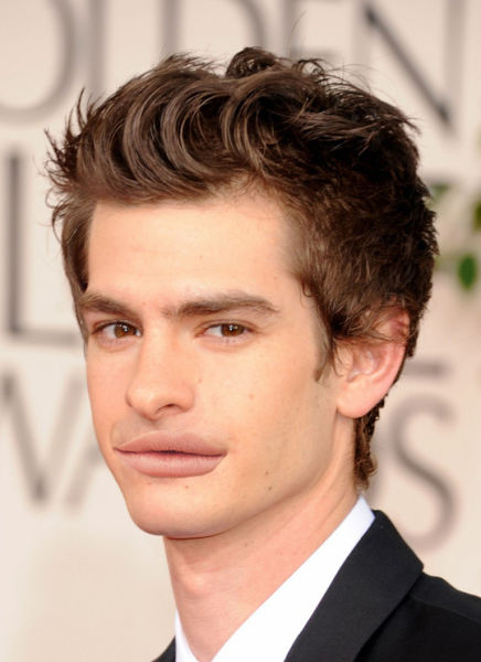 Lana Del Rey's Lips On Male Celebs
