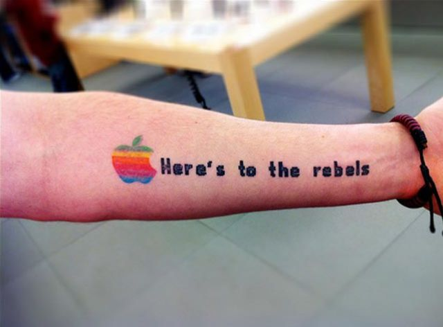 Awful Brand Tattoos