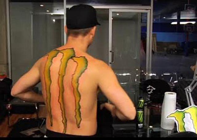 Awful Brand Tattoos