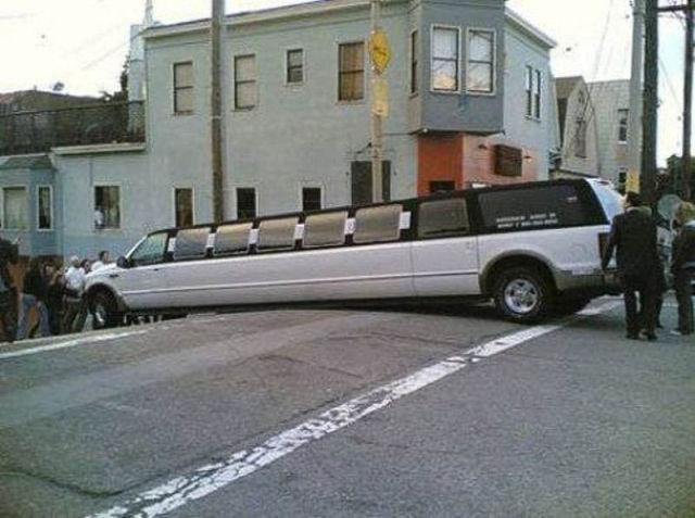Help, I'm Stuck